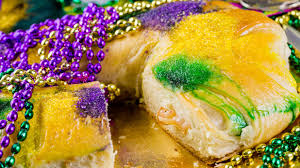 the meaning behind king cake southern living