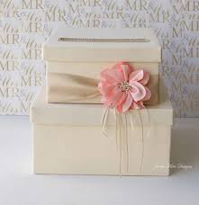 wedding gift box ideas wedding card box wedding money box gift card box custom made