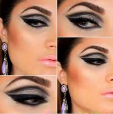 dramatic make up