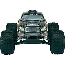 monster truck rc nitro reely 1 10 rc model car nitro monster truck from conrad com