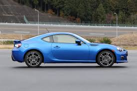 subaru coupe 2015 new subaru brz coupe priced from 27 295 to 30 495 in canada