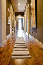 Rugs Runners Modern Black Striped Hallway Runner 20 Ideas Of Modern Runners