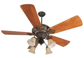 Craftmade Fans Remote Control Craftmade Ophelia Ceiling Fan Model Cf Oa52agvm In Aged Bronze