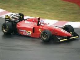 scuderia f1 1994 scuderia f1 v12
