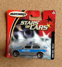 matchbox bmw matchbox stars of cars series die cast scale model miniature