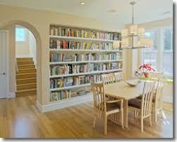 kitchen bookshelf ideas built in bookshelves bookshelf design ideas for bedroom stairs