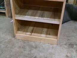 15 pallet nightstand diy diy pallet nightstand or side table