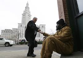 as panhandling laws are overturned cities change policies wsj