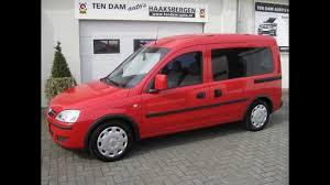 opel combo 2004 opel combo tour airco 2005 ten dam auto u0027s haaksbergen bovag