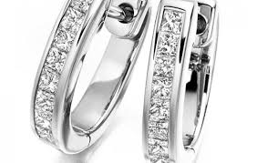 daily wear diamond earrings diamonds diamond earrings white gold miraculous diamond