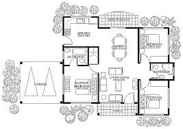 modern home designs plans small house design 20120002 eplans modern house designs