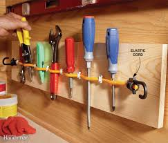 Family Charging Station Ideas by Clutter Busting Strategies For Every Room Family Handyman