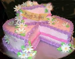 happy birthday cakes for girls