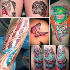 the tattoo shop home facebook
