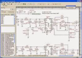 3 software for design circuit diagram