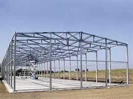 capannoni industriali cls carpenteria produzione capannoni industriali bergamo