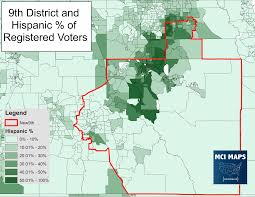 Map Of Volusia County The Complete Breakdown Of Florida U0027s Proposed Congressional
