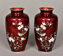 Used Vases For Sale Japanese Vases For Sale At Online Auction Modern U0026 Antique