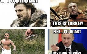 Turkish Meme Movie - the best internet reaction memes to turkey shot down russian jet