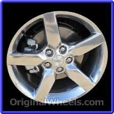 camaro 2013 wheels oem 2013 chevrolet camaro rims used factory wheels from