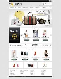 30 free responsive ecommerce templates and websites for your