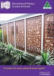 Privacy Screens Qaq Decorative U0026 Privacy Screens Panels And Laser Cut Garden Screens