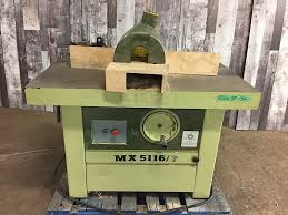 Woodworking Machine Auctions California by Deronde Sales Inc