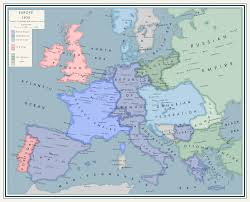 Take Me To Maps Alternate History Weekly Update Map Monday Premier Empire By