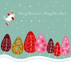 87 free printable christmas cards to send to everyone