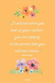 mothersday quotes 24 short mothers day quotes and poems meaningful happy mother s