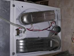 whirlpool dryer heating element wiring diagram in allthumbsdiy