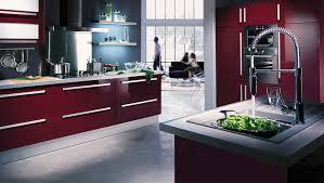 Cuisine Allemande 37 Photo De Cuisine Moderne Design Prix Cuisine Design Meuble De Cuisine Moderne Meubles Rangement