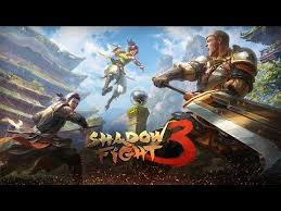 shadow fight 3 android apps on google play