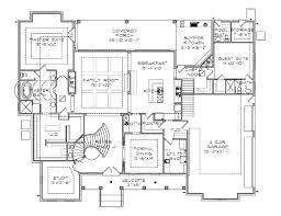 Plantation Style Floor Plans Attractive Plantation House Plans 6 Appealing Plantation Style