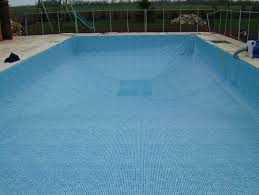 Swimming Pool Renovation using a Vinyl Liner
