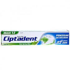 Pasta Gigi 10 merk pasta gigi yang bagus dan terlaris di indonesia
