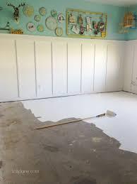 best 25 paint concrete floors ideas on pinterest painting