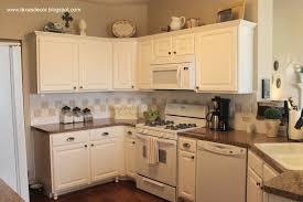 Kitchen Cabinet Intelligent Kitchen Cabinet Stain Recessed