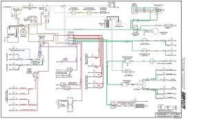 ac electrical wiring diagram free download car generator with