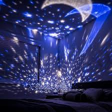 projection lights lizber moon rotating projector babyls net
