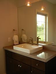 concrete countertop design homes dayton oh custom home builder