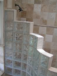 glass block designs for bathrooms glass block bathrooms donatz info
