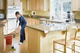7 Quick And Easy Kitchen Cleaning Ideas That Really Work A Weekly Cleaning Schedule That U0027s Quick And Easy