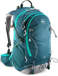 cool outdoor gadgets outbreaker backpack packing cubes wanderlust and wales