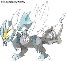 white kyurem white kyurem by xous54 on deviantart