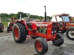 tractor volvo volvo bm 650 year 1971 tractors id 908417a3 mascus usa