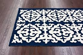 Navy Blue Area Rug 8x10 Attractive Navy Blue Area Rug 8 10 Bedroom And White Pertaining To
