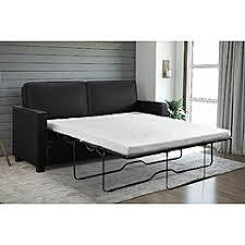 Leather Full Sleeper Sofa Full Size Leather Sofa Sleeper