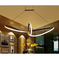 Infinity Led Light Bulbs by Infinity Led Pendant Light Ilumisense Touch Of Modern