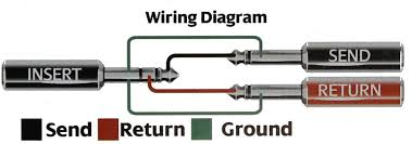 rickresource rickenbacker forum u2022 view topic ric o sound cable